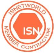 International Safety Network (ISN) logo
