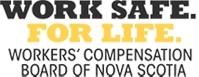 WCB of Nova Scotia logo